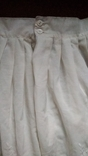Юбка с белой вышивкой, фото №6