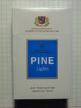 Сигареты PINE LIGHTS