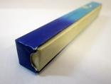 Перьевая ручка с иридиевым наконечником . Ручка с золотым пером ., фото №11