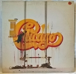 Chicago (Chicago IX Chicago's Greatest Hits) 1975. (LP). 12. Vinyl. Пластинка. Holland., фото №4