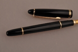 Перьевая ручка Iridium Point  Germany, фото №7