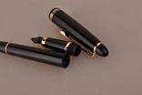 Перьевая ручка Iridium Point  Germany, фото №11