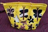 Кожаная сумка Cecconi Piero, фото №13