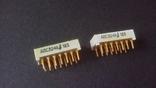 Прибор излучающий АЛС324А два индикатора, фото №6