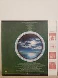 "Vinyl.  Rock, Pop. ""Christopher Cross – Christopher Cross"" Includes OBI and INSERT., фото №3"