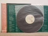 "Vinyl.  Rock, Pop. ""Christopher Cross – Christopher Cross"" Includes OBI and INSERT., фото №4"