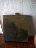 Икона вершковая, фото №5
