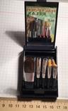 Avon: набор кисточек для макияжа, фото №7