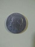 5 злотых 1933 Серебро, фото №2