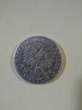 5 злотых 1933 Серебро, фото №3