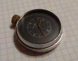 """Часы Швейцарской марки """"Borel"""" для авиа пулемёта времён ВОВ., фото №4"""
