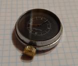 """Часы Швейцарской марки """"Borel"""" для авиа пулемёта времён ВОВ., фото №5"""