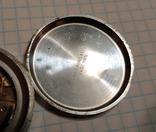 """Часы Швейцарской марки """"Borel"""" для авиа пулемёта времён ВОВ., фото №9"""
