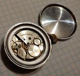 """Часы Швейцарской марки """"Borel"""" для авиа пулемёта времён ВОВ., фото №11"""