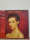 "Vinyl. Rock. ""Sheena Easton ‎– Take My Time"" with OBI and insert, фото №2"