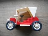 Легковой автомобиль-кабриолет, фото №4