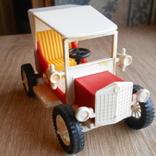 Легковой автомобиль-кабриолет, фото №2