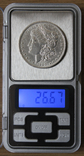 1 доллар 1900(О), фото №4
