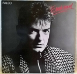 Falco (Emotional) 1986. (LP). 12. Vinyl. Пластинка. Germany., фото №3