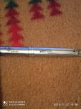 Ручка шарикова фірми SERVIER., фото №4