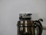 Зажигалка-пепельница Лошади, фото №3