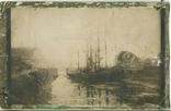 Порт Антверпена, фото №2