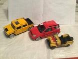 Легкові автомобілі, фото №4
