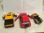 Легкові автомобілі, фото №6