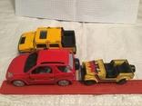 Легкові автомобілі, фото №7