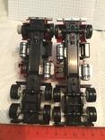 Автомобілі тлерера., фото №7