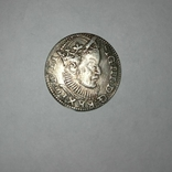 3 гроша 1596, фото №2