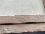 Октябрьский праздник в Риме, Орлов. Картинка рама репродукция, фото №10