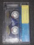 Аудиокассета - Made in Ukraine, фото №3