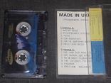 Аудиокассета - Made in Ukraine, фото №5
