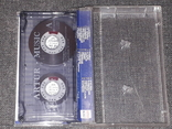 Аудиокассета - Блатная игрушка 2, фото №4