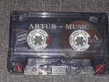 Аудиокассета - Блатная игрушка 2, фото №6