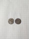 Солиды 1617 и 1623 г. SR, фото №2