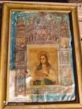 Ікона Св. Варвари 1886, фото №2