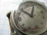 Wakmann watch Co  Shock Protected Часы Швейцария, фото №4