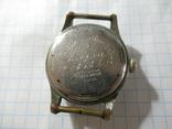 Wakmann watch Co  Shock Protected Часы Швейцария, фото №8