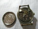 Wakmann watch Co  Shock Protected Часы Швейцария, фото №10