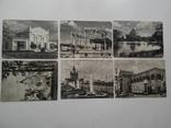 Всесоюзная сельскохозяйственная выставка. ИЗОГИЗ 1954 г., фото №2