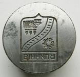 Штамп герба м. Вінниці часів срср, фото №3