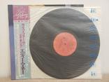 "Vinyl. Rock. ""Eddie Money – Life For The Taking"" with OBI, фото №4"