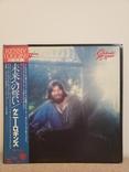"Vinyl. Rock. ""Kenny Loggins – Celebrate Me Home"" with OBI, INSERT, фото №2"