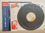 "Vinyl. Rock. ""Kenny Loggins – Celebrate Me Home"" with OBI, INSERT, фото №4"