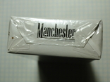 Сигареты Manchester Ultra Lights 100mm мягкая пачка фото 6