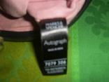 Сумочка кожаная Marks & Spencer, фото №7