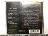 Qeen A day at the races CD, MFSL 24k gold, фото №3