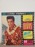 "Vinyl. Rock and Roll. ""Elvis Presley – Blue Hawaii"", фото №2"